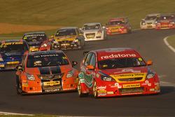 Michael Caine, Airwaves Racing
