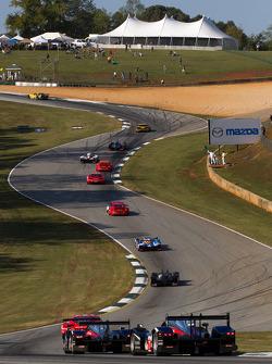 #7 Peugeot Sport Total Peugeot 908: Anthony Davidson, Sébastien Bourdais, Simon Pagenaud