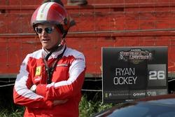 Ryan Ockey