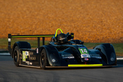 #14 Comprent Motorsports Cooper Prototype Lite: Jonathan Gore