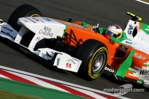 Paul di Resta - Rookie of the Year