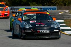 #45 Policastro Motorsports Porsche 911 GT3 Cup: Joseph Policastro Sr.