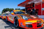 #24 NGT Motorsport Porsche 911 GT3 Cup: Carlos Kauffmann
