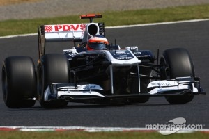 Season to forget for Williams