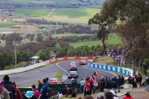 2011 Race action
