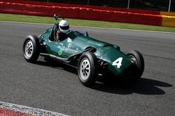 #4 Ian Nuthall, Alta F2