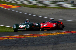 #71 Lotus 15: Roger Wills, Joe Twyman