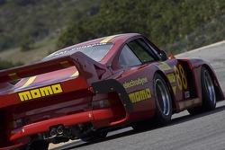 #88 Chip Connor, 1980 Porsche 935J