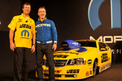 Five-time world champion Jeg Coughlin announces return to Pro Stock