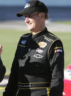 NASCAR-CUP: Morgan Shepherd