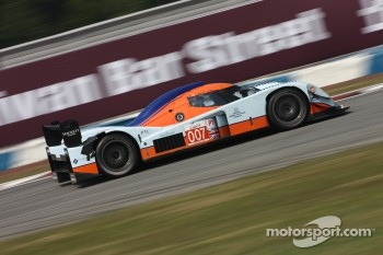 #007 Aston Martin Racing Lola Aston Martin: Andy Meyrick, Stefan Mcke, Harold Primat