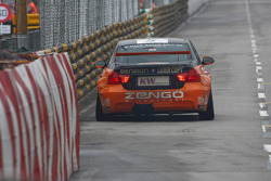 Norbert Michelisz, BMW 320 TC, Zengo-Dension Team
