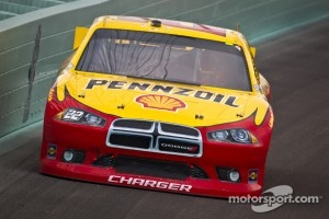 No. 22 Penske Racing Dodge