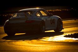 #04 Magnus Racing Porsche GT3: Ryan Eversley, Daniel Graeff, Ronald Yarab
