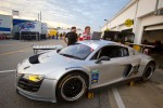 #74 Oryx Racing Audi R8 Grand-Am