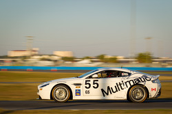 #55 Multimatic Motorsports Aston Martin Vantage: Joe Foster, Scott Maxwell