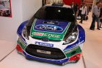Ford World Rally car