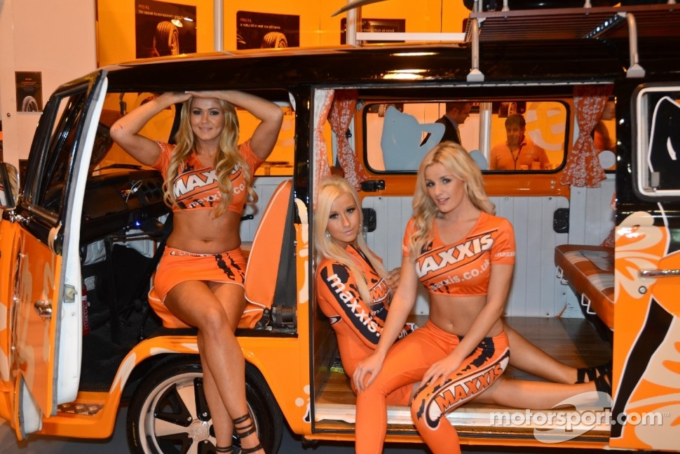 Maxxis Babes