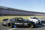 New Ford Fusion for 2013 NASCAR Season