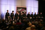 Presentation of Joe Gibbs Racing