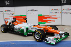 The New VJM05