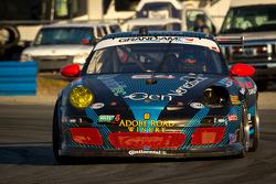 #64 TRG Porsche GT3: Gaetano Ardagna, Eduardo Costabal, Emilio Di Guida, Santiago Orjuela, Eliseo Salazar