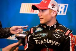 Cole Whitt, Turn One Racing Chevrolet