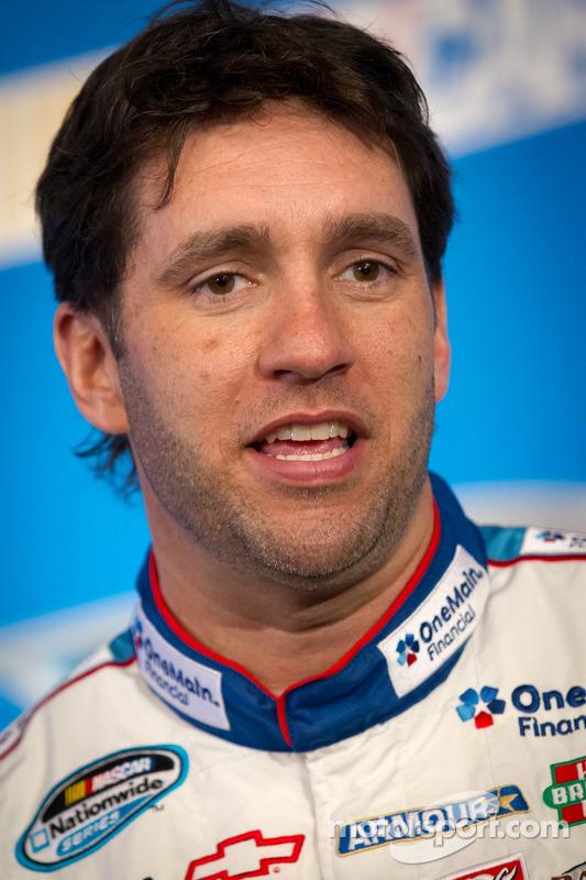 Elliott Sadler, Kevin Harvick Inc. Chevrolet