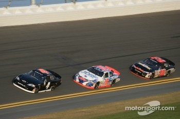 Brandon McReynolds, Ryan Reed, Chris Windom