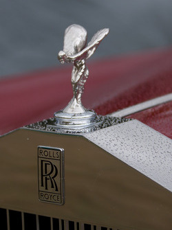 1972 Rolls Royce Phantom VI