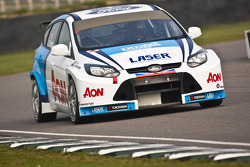 James Nash, Team Aon Ford Focus