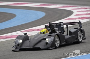 #18 Murphy Prototypes Oreca 03 Nissan: Jody Firth, Warren Hughes, Luca Moro