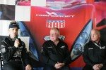 Marino Franchitti and Don Panoz talk about the DeltaWing