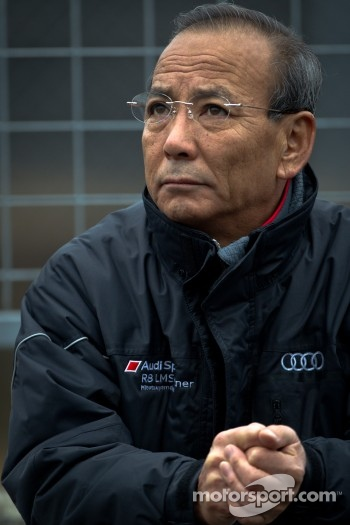 Mikio Hitotsuyama
