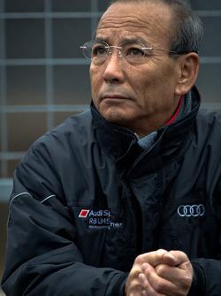Mikio Hitotsuyama