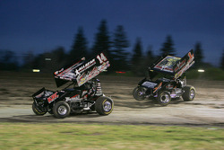 Jason Meyers, Sammy Swindell