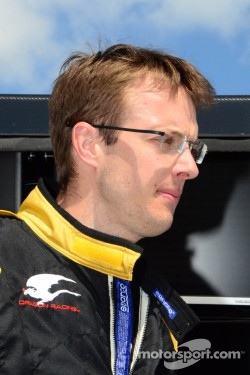 Sébastien Bourdais, Lotus Dragon Racing Lotus at Saint Petersburg, 2012