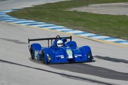 #10 JDC Motorsports Cooper Prototype Lite: Mikhail Goikhberg