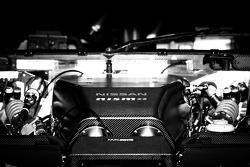 #1 Mola Nissan GT-R engine