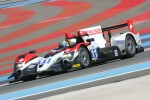 #11 Race Performance Oreca 03 - Judd: Jonathan Hirschi, Ralph Meichtry, Michel Frey