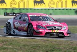 Roberto Merhi, Persson Motorsport