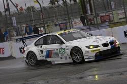 #56 BMW Team RLL BMW M3 GT: Joey Hand, Dirk Muller