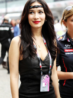 Celina Jade, Actress