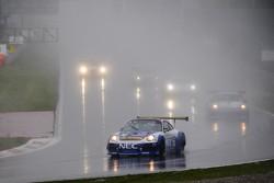 #74 ProSpeed Competition Porsche 997 GT3 R Paul Van Splunteren, Dylan Derdaele, Maxime Soulet