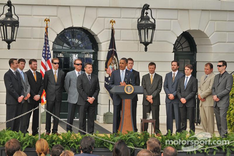 NASCAR's top-10 drivers from 2011 - Kurt Busch, Denny Hamlin, Dale Earnhardt Jr., Brad Keselowski, Kevin Harvick, Carl Edwards, Matt Kenseth, Jimmie Johnson, Jeff Gordon, Ryan Newman and Kyle Busch