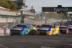 Start: Mark Winterbottom and Will Davison