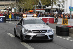 Mercedes Safety-Car