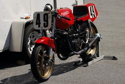 Vintage Ducati
