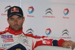 Sébastien Loeb, Citroën Total World Rally Team