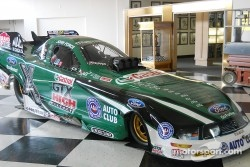 Special Edition John Force Funny Car